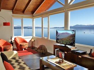 Luxury Lake View Penthouse