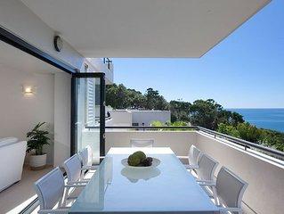 Papillon Coolum Villa 7 - Stunning Villa - short walk to beach + shops at Coolum
