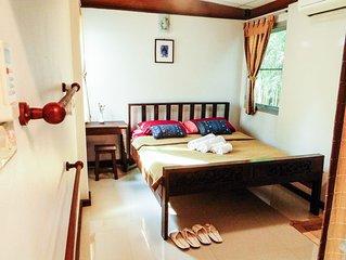 Hom Kamhin - A Local homestay in Chiangmai