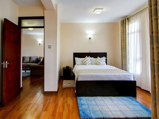 Highlands Suites Deluxe 1-Bedroom Serviced Apartment