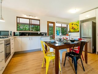 Arthouse - in the heart of Maleny
