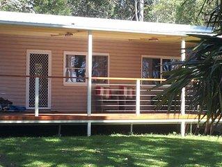 Belowla Cottage Kioloa