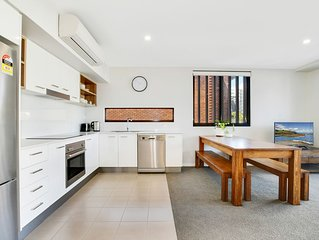 Mooloolaba's Newest Boutique Apartment