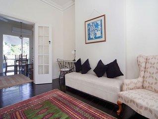Sydney Nth Shore Designer 1 bed MPT67A