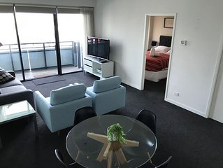Clarendon Towers - 1 bedroom apartment