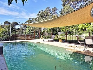 House in the Shoalhaven