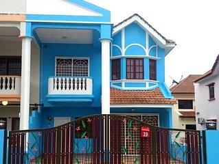 Skybook Homestay Malacca