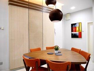【IMAGO】(C) 3房式高级海景公寓 3 Bdr Sunset Seaview Suite