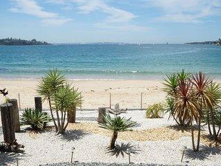 Waves Beachside Accomodation