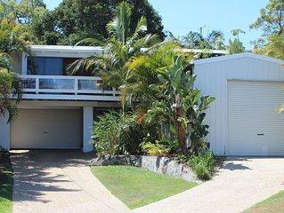 Caloundra Holiday Beach House