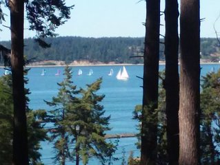 Kettle's Trail Private Studio Suites - Whidbey Island in Coupeville