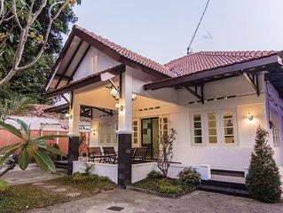 6 Bedroom House in Heritage Sultan Area