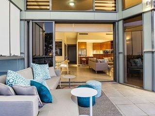 Luxurious Three Bedroom Penthouse