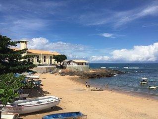 Apartamento em ótima localização em Salvador-BA