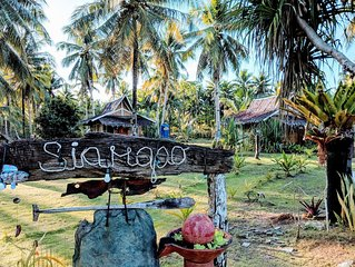 Dream Getaway * Siargao Islands - Bayai#1