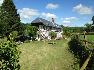 Charming 3 bedroom 3 bathroom country house with stunning countryside views