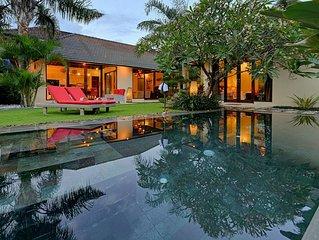 Divine 3 Bedroom Villa - A Little Gem