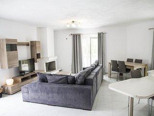 Iridanos Apartments (Sea View)