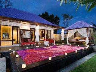 Executive One Bed Room Pool Villa