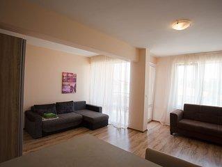 Grand OK Apartments Chernomorets Resort