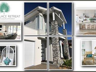 Cove Place Retreat - Phillip Island Luxury Accommodation