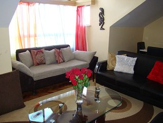 Wasili Luxury Homestay In Upmarket Nairobi