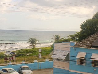 Island Time Apartment - Hastings, South Coast of Barbados