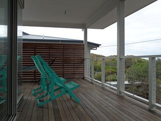 Surf Beach Holiday House
