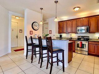 Vista Cay - 3BD/2BA Condo - Sleeps 6 - Gold - RH01-3AA2A, Accommodation for 6 p
