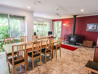 Hargreaves House : Space for families & groups