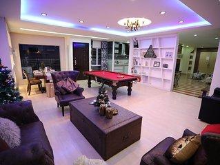 Superb Location Spacious Home