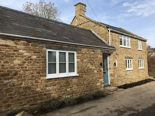 Newly refurbished Cotswold Cottage