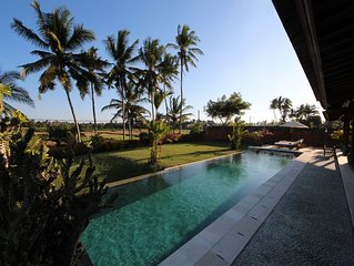 Ubud Private Villa 2 bedroom with Private Pool