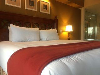 ORLANDO Luxury 1 Bedroom CONDO in Paradise Close to The Convention Center