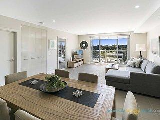 Salt 15 Luxury Apartment - Luxury Sorrento Accommodation