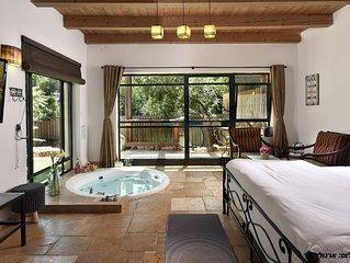 Birkata Luxury Suites for couples - Achlama suite