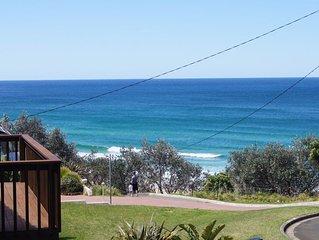 Ulladulla Rennies Beach House Getaway