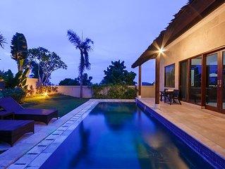 Hillstone Uluwatu Villa Bali