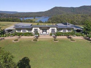 Lake David - your resort in Kangaroo Valley