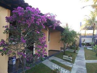 Casa duplex em Condomínio na Praia Grande/ Monte Alto/RJ. ALUGO
