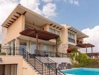 Coral Luxury Villas Villa Gardenia