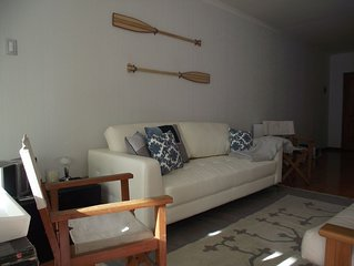 Sunny Beach Apartment in Renaca