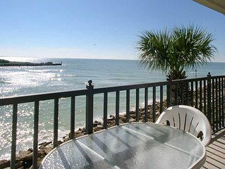 Land's End 5-305 Gulf View NEW LISTING Beautifully upgraded unit! WIFI POOL