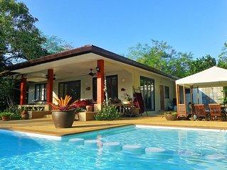 Baan Lompai Pool Villa - 3 Bedrooms