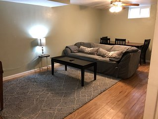 **HOME AWAY FROM HOME**Unit B