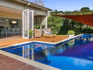 Luxury Coastal Bayside Living just metres to Blairgowrie Village and Bay Beach
