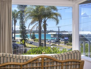 Surf & Turf Retreat, Mollymook