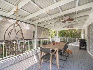 Tranquil Haven, 91 Persimmon Drive, Peregian Beach - Noosa Area