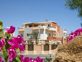 Hurghada holiday apartment privat pool