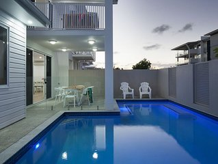 Waves Beach House - Family + Pet Friendly Home - 1/2 House Option Available